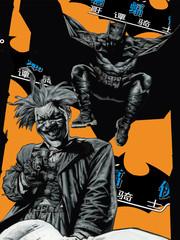 哥谭骑士:成为蝙蝠侠