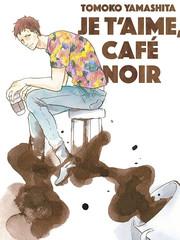 爱恋黑咖啡