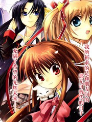 Little_Busters(正篇)